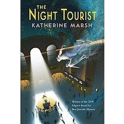 The Night Tourist (Reprint) (Paperback)