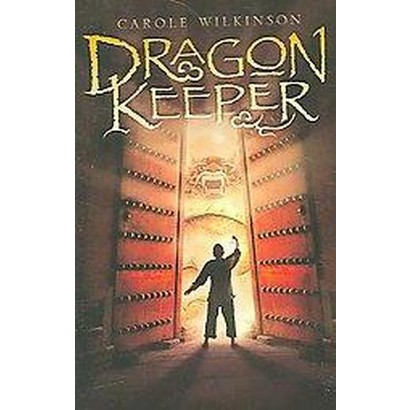 Dragon Keeper (Reprint) (Paperback)