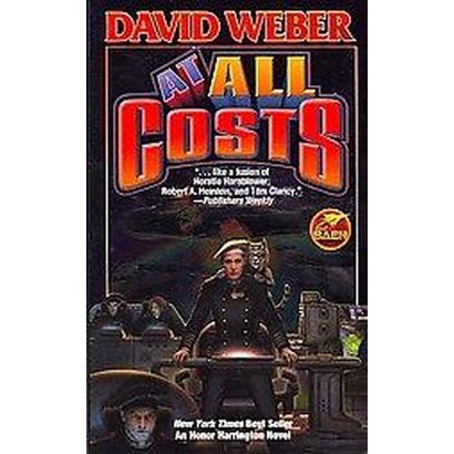 At All Costs (Reprint) (Paperback)