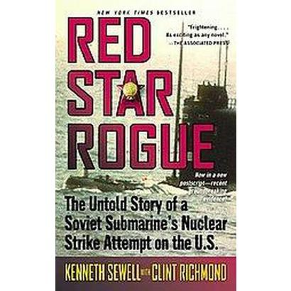 Red Star Rogue (Reprint) (Paperback)