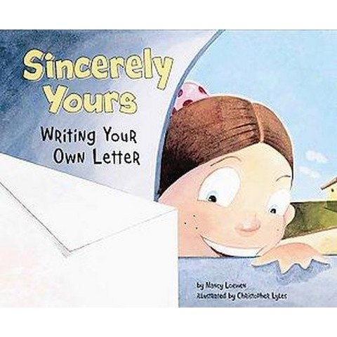 Sincerely Yours (Hardcover)
