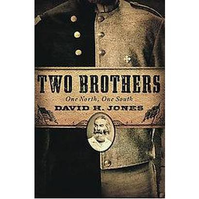 Two Brothers (Hardcover)
