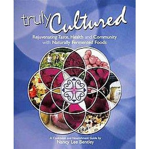 Truly Cultured (Paperback)