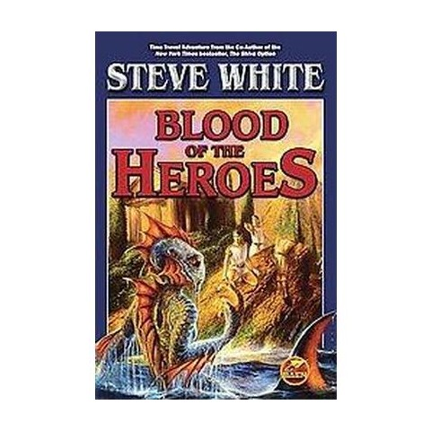 Blood of the Heroes (Reprint) (Paperback)