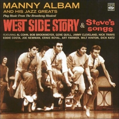 West Side Story/Steve's Songs