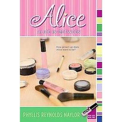 Alice In-Between (Reprint) (Paperback)