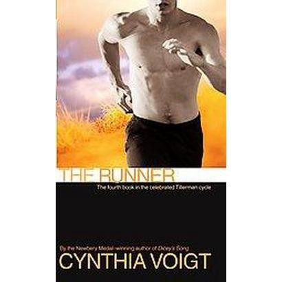 Runner (Reissue) (Paperback)