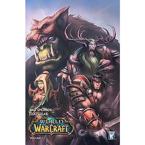 World of Warcraft 1 (Hardcover)