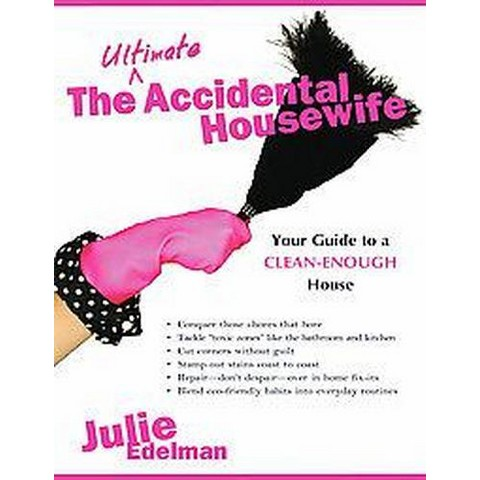 The Ultimate Accidental Housewife (Paperback)