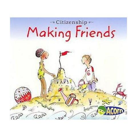 Making Friends (Paperback)