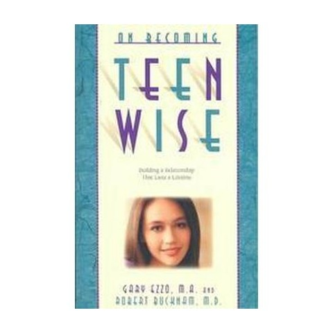 On Becoming Teen Wise (Paperback)