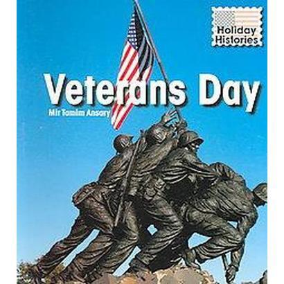 Veteran's Day (Paperback)