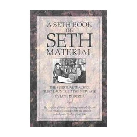 The Seth Material (Paperback)