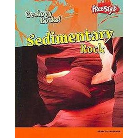 Sedimentary Rock (Paperback)