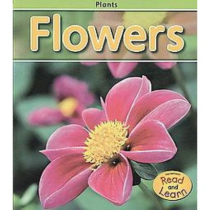 Flowers (Revised / Updated) (Paperback)