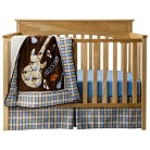 Trendlab Rockstar Crib Bedding Collection