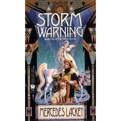 Storm Warning (Reprint) (Paperback)