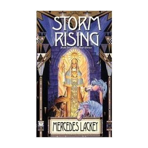 Storm Rising (Reprint) (Paperback)