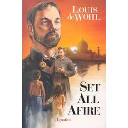 Set All Afire (Reprint) (Paperback)