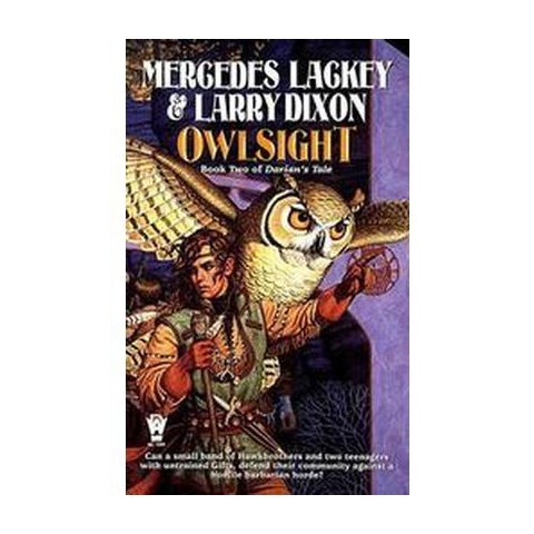 Owlsight (Paperback)