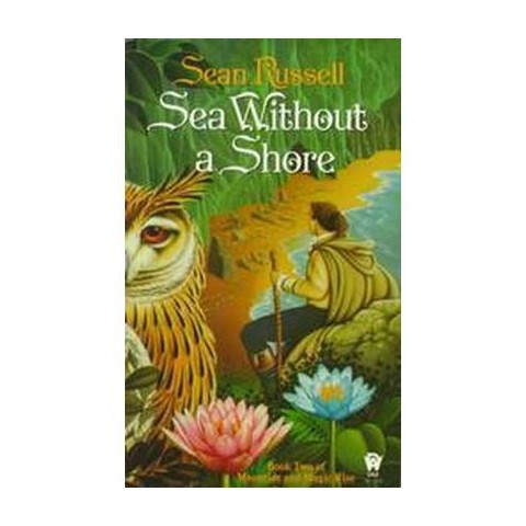 Sea Without a Shore (Reissue) (Paperback)