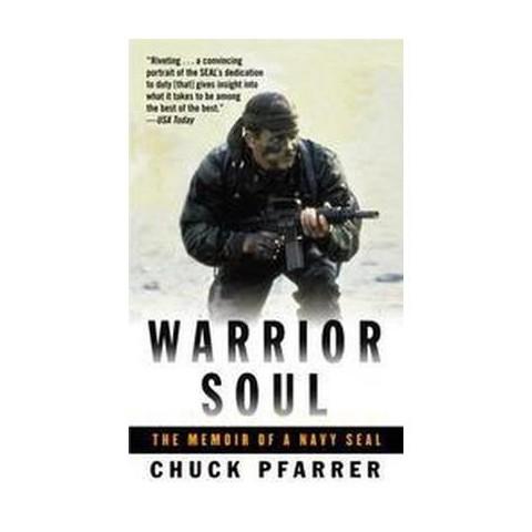 Warrior Soul (Reprint) (Paperback)