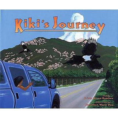 Kiki's Journey (Hardcover)