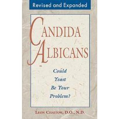 Candida Albicans (Revised / Expanded) (Paperback)