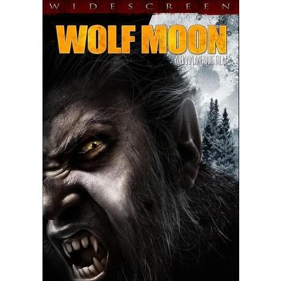 Wolf Moon (Widescreen)