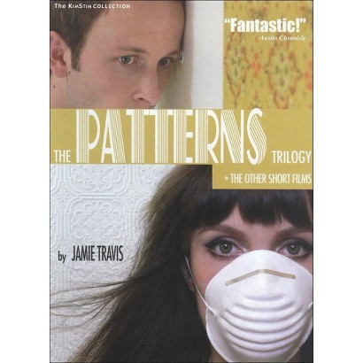 The Patterns Trilogy + Other Short Films (Widescreen)