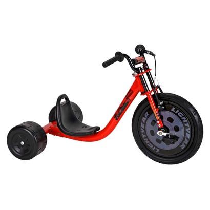 "Huffy Disney Cars 10"" Slider Trike - Red"