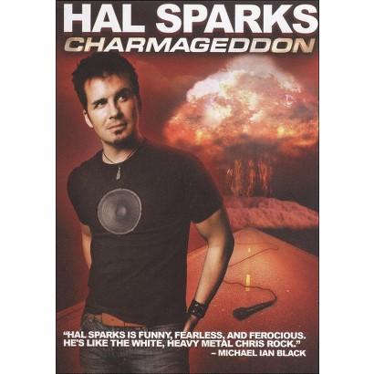 Hal Sparks: Charmageddon (Widescreen)