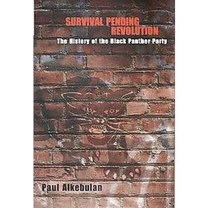 Survival Pending Revolution (Hardcover)