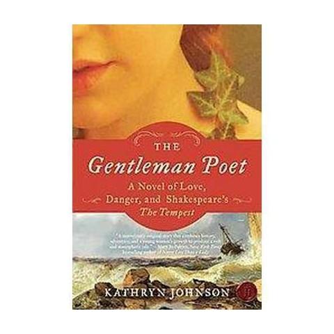 The Gentleman Poet (Original) (Paperback)