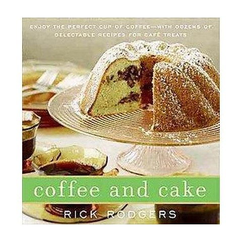 Coffee and Cake (Hardcover)