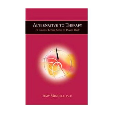 Alternative to Therapy (Paperback)