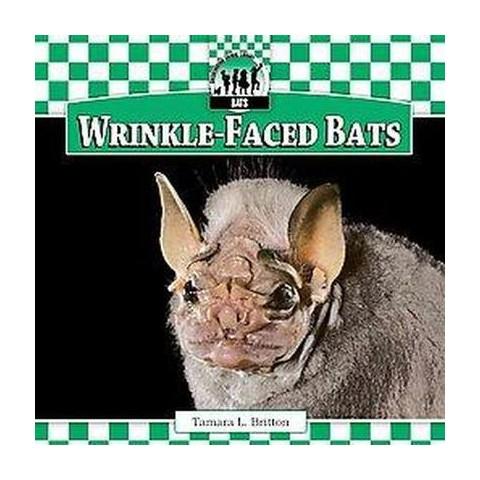Wrinkle-faced Bats (Hardcover)