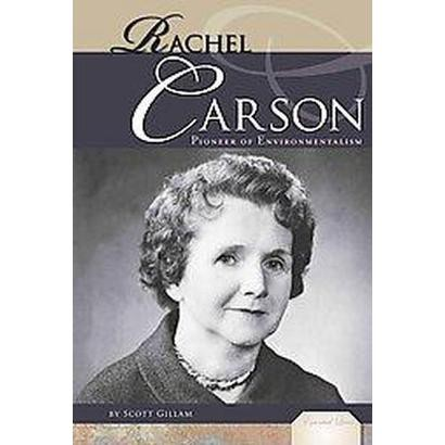 Rachel Carson (Hardcover)