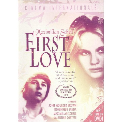 First Love (R) (Widescreen)