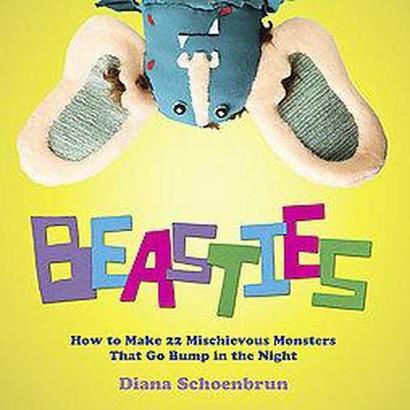Beasties (Paperback)