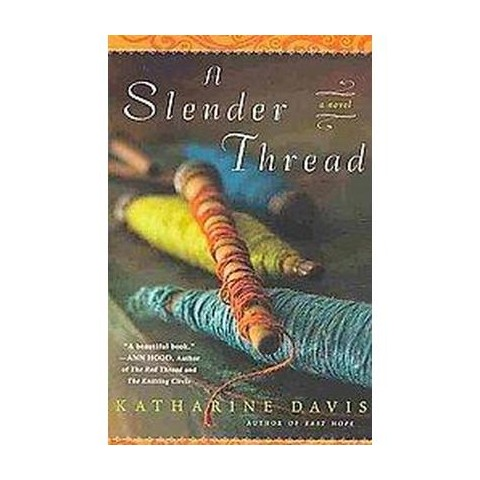 A Slender Thread (Paperback)