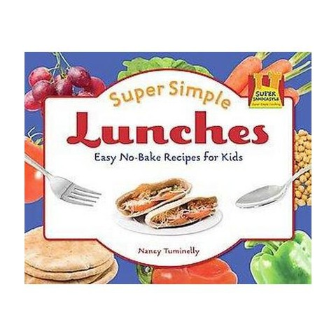 Super Simple Lunches (Hardcover)