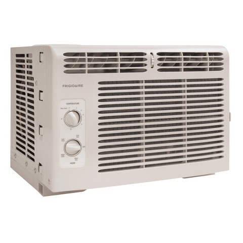Frigidaire FRA082AT7 8,000 BTU Mini Compact Window Air Conditioner - White