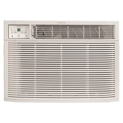 Frigidaire FRA186MT2 Energy Star 18,500 BTU Window Median Air Conditioner with Temperature Sensing Remote