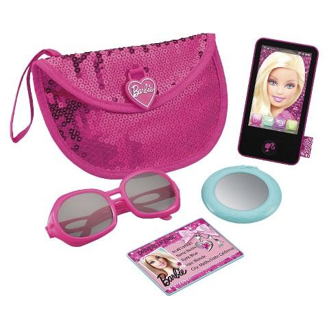 Barbie® My Fab Purse Set