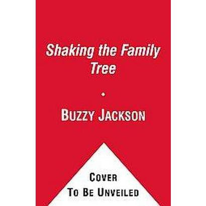 Shaking the Family Tree (Paperback)