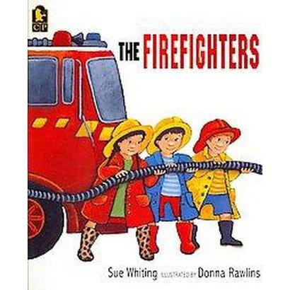 The Firefighters (Reprint) (Paperback)