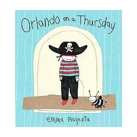 Orlando on a Thursday (Hardcover)