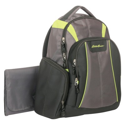 Eddie Bauer Broadmoor Diaper Bag