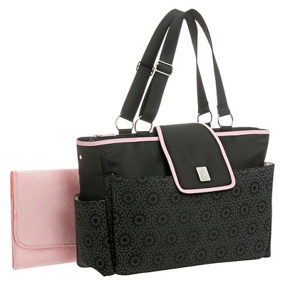 JOY Tonal Tote Diaper Bag
